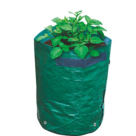 Potato Bag - Great for patios or decks (From The Warehouse)